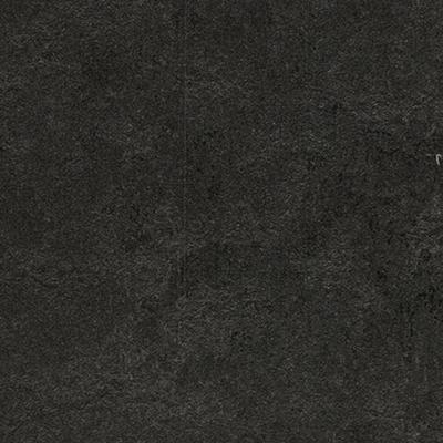 Marmoleum vloeren Amsterdam West_CONCRETE BLACK HOLE