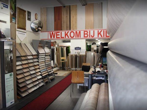Kilim Vloeren Winkel_1